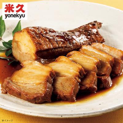 豚肉の和醤煮込み/450g×2 計900g