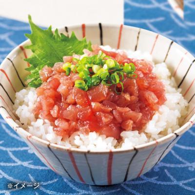 マグロたたき丼の素/12食